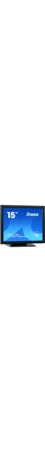 iiyama ProLite T1531SR-B5 15And#34; LCD Touchscreen Monitor - 4:3 - 8 ms