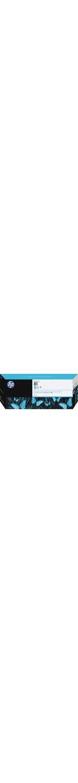 HP No. 81 Ink Cartridge - Cyan