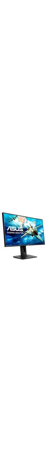 Asus VG278QR 27And#34; Full HD LED LCD Monitor - 16:9 - Black