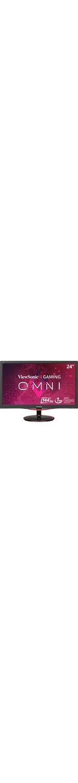 Viewsonic VX2458-mhd 23.6And#34; Full HD LED 144Hz Gaming LCD Monitor - 16:9 - Black Red
