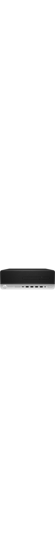 HP Business Desktop ProDesk 600 G5 Desktop Computer - Intel Core i7 9th Gen i7-8700 3.20 GHz - 8 GB RAM DDR4 SDRAM - 256 GB SSD - Small Form Factor - Windows 10 Pro