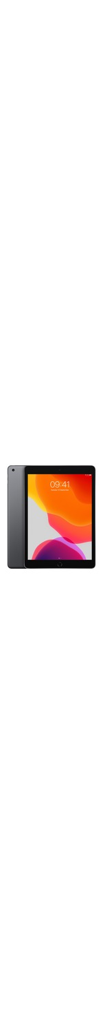 Apple iPad 7th Generation Tablet - 25.9 cm 10.2And#34; - 128 GB Storage - iPad OS - Space Grey - Apple A10 Fusion SoC - 1.2 Megapixel Front Camera - 8 Megapixel Rear C