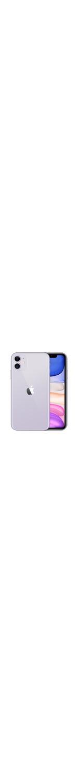 Apple iPhone 11 A2221 64 GB Smartphone - 15.5 cm 6.1And#34; HD - 4 GB RAM - iOS 13 - 4G - Purple