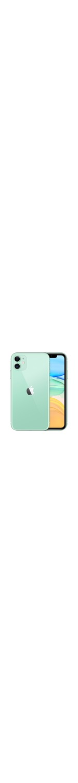 Apple iPhone 11 A2221 256 GB Smartphone - 15.5 cm 6.1And#34; HD - 4 GB RAM - iOS 13 - 4G - Green