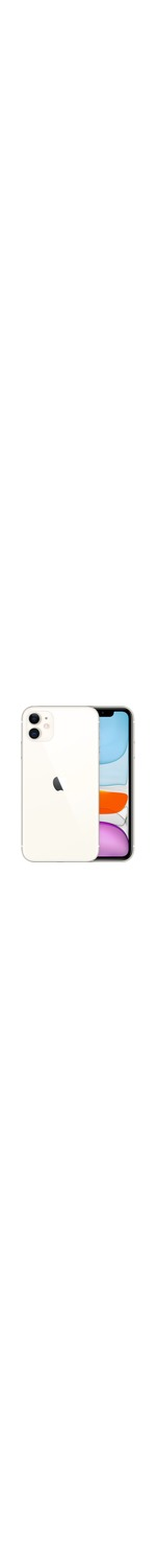 Apple iPhone 11 A2221 256 GB Smartphone - 15.5 cm 6.1And#34; HD - 4 GB RAM - iOS 13 - 4G - White