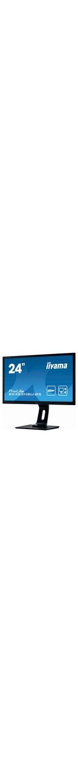 iiyama ProLite B2483HSU-B5 24And#34; Full HD WLED LCD Monitor - 16:9 - Matte Black