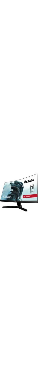 iiyama G-MASTER G2466HSU-B1 23.6And#34; Full HD Curved Screen WLED Gaming LCD Monitor -  Matte Black