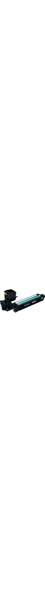 Konica Minolta A0WG07H Toner Cartridge - Yellow