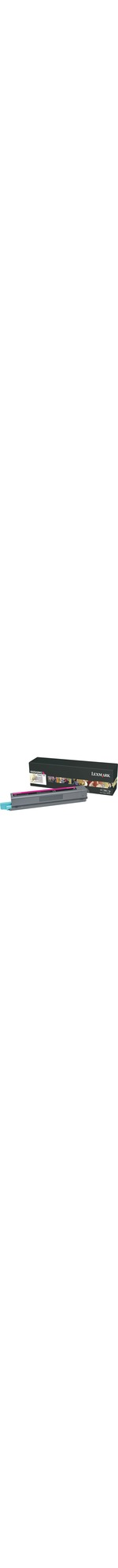 Lexmark X925H2MG Toner Cartridge - Magenta