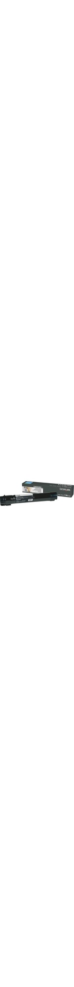 Lexmark C950X2KG Toner Cartridge - Black