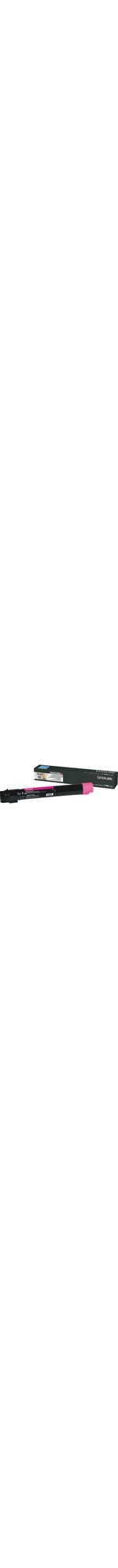 Lexmark X950X2MG Toner Cartridge - Magenta