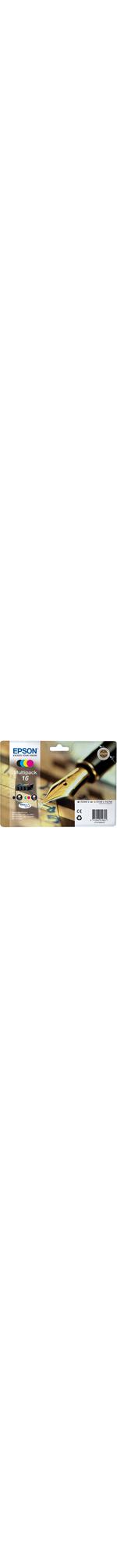 Epson DURABrite Ultra 16 Ink Cartridge