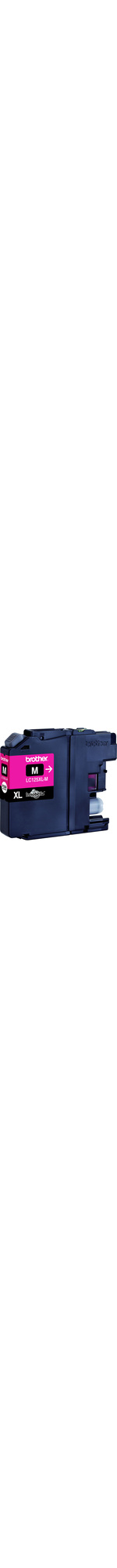 Brother Innobella LC125XLM Ink Cartridge - Magenta - Inkjet - Super High Yield - 1200 Page