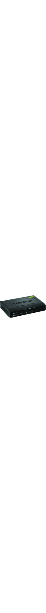 TRENDnet TEG-S81G 8 Ports Ethernet Switch