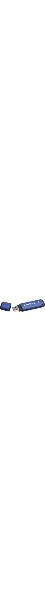 Kingston DataTraveler Vault 4 GB USB 3.0 Flash Drive