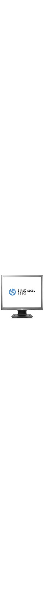 HP Business E190i 48 cm 18.9And#34; LED LCD Monitor - 5:4 - 14 ms