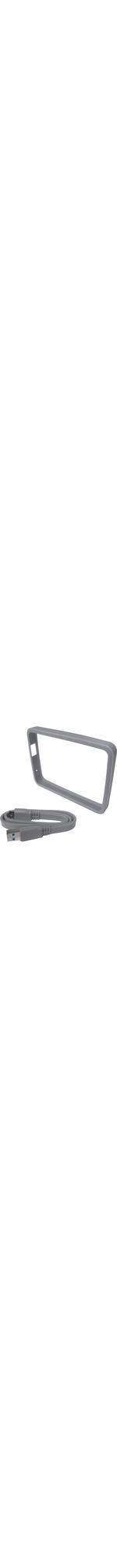 WD WDBZBY0000NSL-EASN Storage Accessory Kit