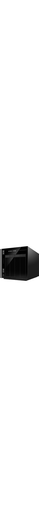 Seagate STED200 4 x Total Bays NAS Server - Desktop - Gigabit Ethernet - 3 USB Ports - Network RJ-45