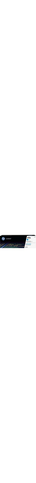 HP Original Toner Cartridge - Cyan