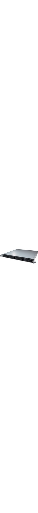 Buffalo TeraStation 4 x Total Bays NAS Server - Rack-mountable - Intel Atom D2700 Dual-core 2.13 GHz