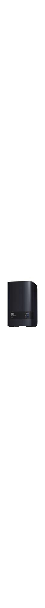 WD My Cloud EX2 WDBVBZ0040JCH-EESN 2 x Total Bays NAS Server