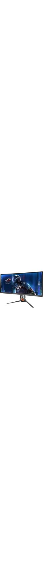 ROG Swift PG348Q 34And#34; LED Monitor - 21:9 - 5 ms