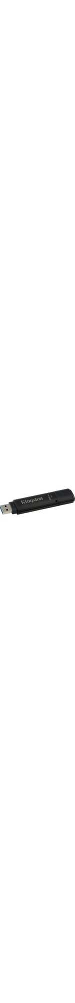 Kingston DataTraveler 4000 G2 32 GB USB 3.0 Flash Drive - 256-bit AES
