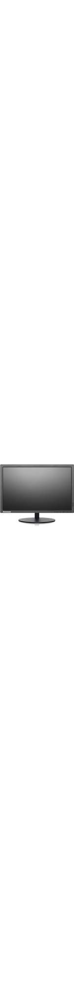 Lenovo ThinkVision T2054p 49.5 cm 19.5And#34; WXGAplus LED LCD Monitor - 16:10 - Raven Black - 1440 x 900 - 250 cd/mAndamp;#178; - 7 ms - HDMI - VGA - DisplayPort