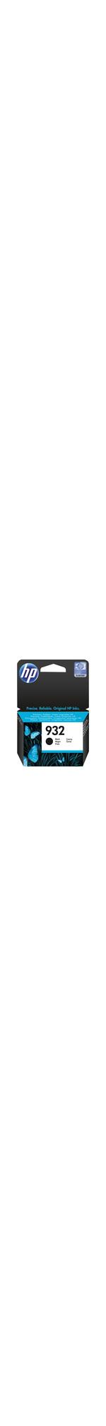HP 932 Ink Cartridge - Black