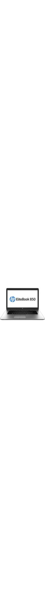 HP EliteBook 850 G1 39.6 cm 15.6And#34; LED Notebook - Intel Core i7 i7-4600U 2.10 GHz