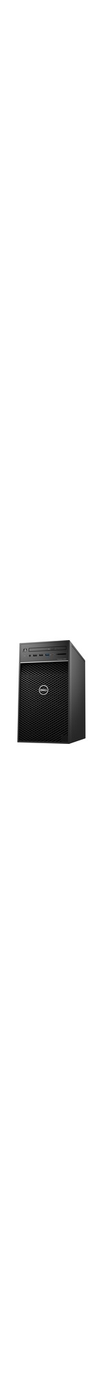 Dell Precision 3000 3630 Workstation - Core i5 i5-9500 - 8 GB RAM - 1 TB HDD - Mini-tower - Black - Windows 10 Pro 64-bitIntel UHD Graphics 630 - DVD-Writer - Serial