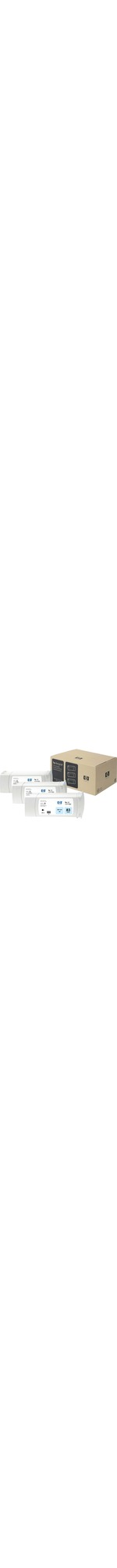 HP No. 83 Ink Cartridge - Light Cyan