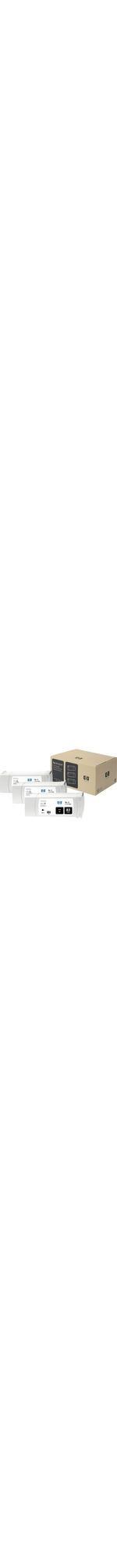 HP No. 83 Ink Cartridge - Black