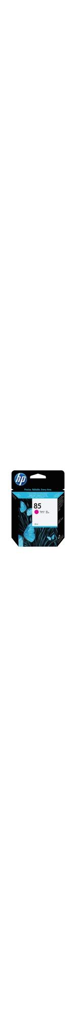 HP No. 85 Ink Cartridge - Magenta