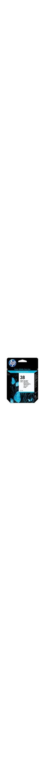 HP C9413A Ink Cartridge - Photo Black