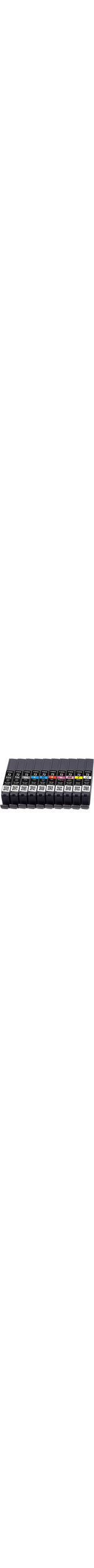 Canon PGI-72 Ink Cartridge - Photo Black, Photo Cyan, Photo Magenta, Grey