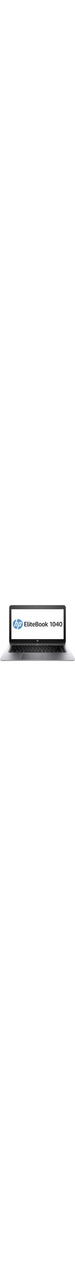 HP EliteBook Folio 1040 G1 35.6 cm 14And#34; LED Ultrabook - Intel Core i7 i7-4600U 2.10 GHz