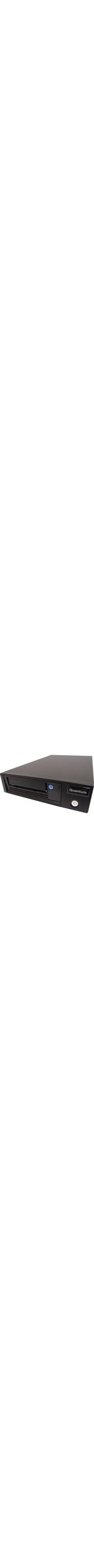 Quantum LTO-6 Tape Drive - 2.50 TB Native/6.25 TB Compressed - 6Gb/s SAS - 1/2H Height - Internal