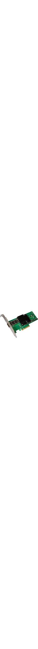 Intel 40Gigabit Ethernet Card for Server - PCI Express 3.0 x8 - 1 Ports - Optical Fiber, Twinaxial - Bulk