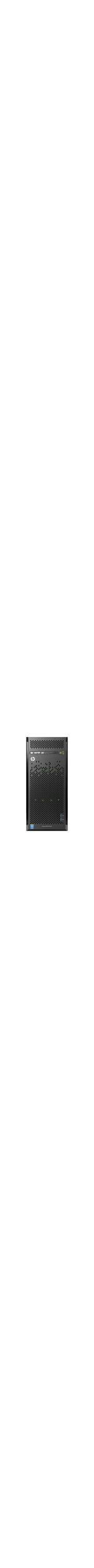 HP ProLiant ML110 G9 4.5U Tower Server - 1 x Intel Xeon E5-2603 v3 Hexa-core 6 Core 1.60 GHz