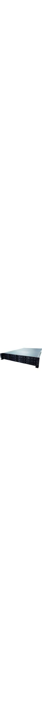 Buffalo TeraStation TS-2RZH96T12D 12 x Total Bays NAS Server - 2U - Rack-mountable