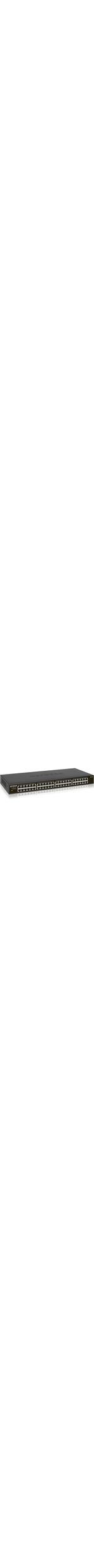 Netgear GS348 48 Ports Ethernet Switch