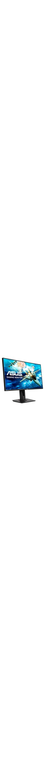 Asus VG278Q 27And#34; LED LCD Monitor - 16:9 - 1 ms