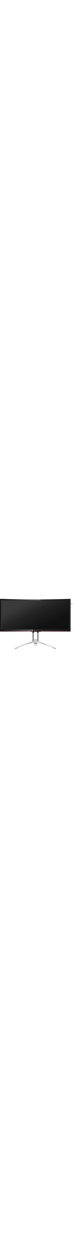 AOC AGON AG352UCG6 35And#34; WLED LCD Monitor - 21:9 - 4 ms GTG - 3440 x 1440