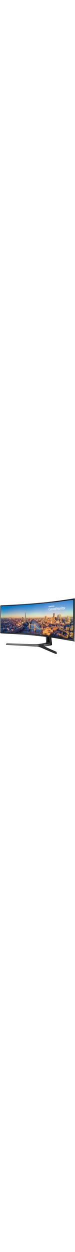 Samsung C49J890DKU 48.9And#34; Curved  LED LCD Monitor - 32:9 - 5 ms GTG