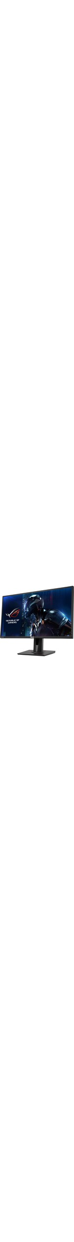 Asus ROG SWIFT PG278QE 27And#34; WQHD Gaming LCD Monitor - 16:9 - Black