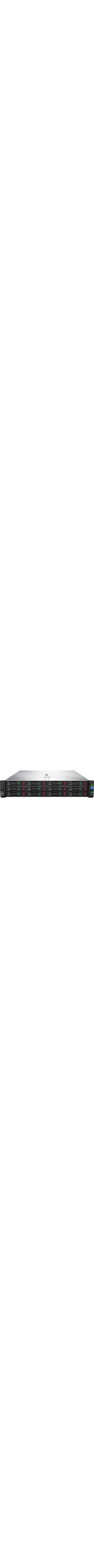 HPE ProLiant DL380 G10 2U Rack Server - 1 x Xeon Gold 5218 - 32 GB RAM HDD SSD - P408i-A Controller - Serial ATA/600, 12Gb/s SAS Controller - 2 Processor Support - U
