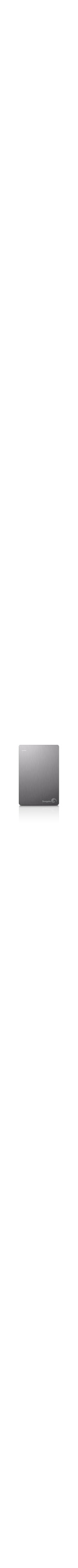 Seagate Backup Plus STDR1000201 1 TB 2.5And#34; External Hard Drive