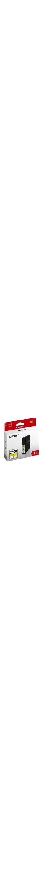 Canon PGI-1500XL Y Ink Cartridge - Yellow