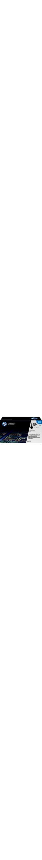 HP 645A Toner Cartridge - Black - Laser - 13000 Page - 1 Pack